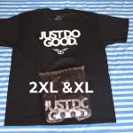 EFS Just Do Good XL Black for Men