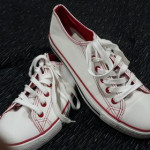 SHOES FOR MEN (SIZE 38)