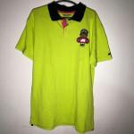 Polo Shirt (M-L)