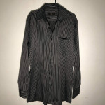 Long Sleeve Blouse (M-L)