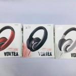 Vortex Stereo Headphones