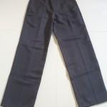 Pants Slacks, Black