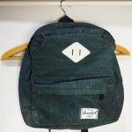 Back pack Green – SKFSBP20210001