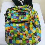 Backpack (Jansport)