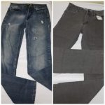 2 pcs of Pants for Adult Men