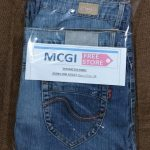 Jeans For Adults (size 34)