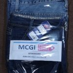 Jeans For Adults (size 46)