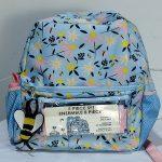 Back pack for Female (Blue) – SKFSBPF20210002