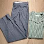 Men's Polo + Pants – SKFSMC2021-0019