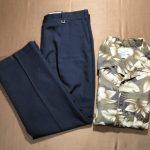 Men's Polo + Pants – SKFSMC2021-0018
