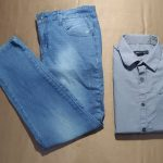 Men's Polo + Pants – SKFSMC2021-0021