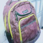 Backpack 2nd hand