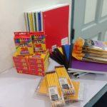 School Supplies Package