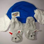 infant set (item 3)