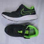 Kids: Nike Star Runner 2.0 + krock shoes