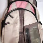 BACK PACK (PACIFIC DESIGN)