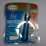ELECTRONIC NAIL CARE SYSTEM